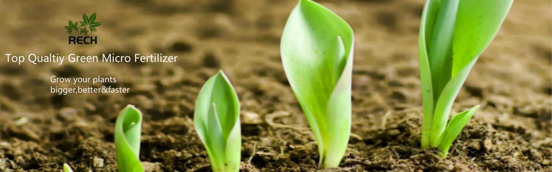 green micro fertilizer